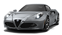 Buy or Lease a Alfa Romeo 4C Coupe NJ