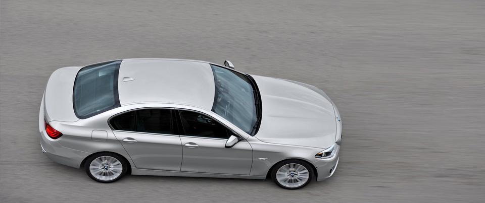 2014 BMW 550i Sedan Sedan - BMW of Bridgewater NJ 08807