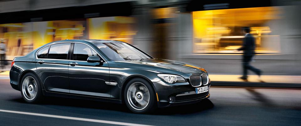 2015 Bmw 750li Xdrive Sedan Nj Financing Amp Lease Deals