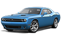 Buy or Lease a Dodge Challenger CT