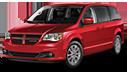 Buy or Lease a Dodge Grand Caravan CT