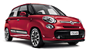 Buy or Lease a Fiat 500L NJ
