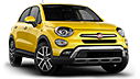 Buy or Lease a Fiat 500X NJ