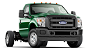 Buy or Lease a Ford Chassis Cab F-350 NJ