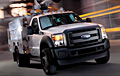 2015 Ford Chassis Cab F-550 - Feature / Package / Option #4 - Salerno Duane Commercial Trucks