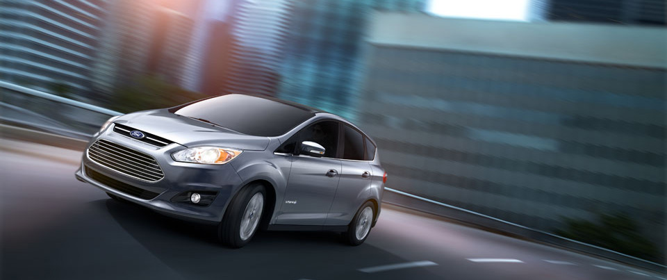 2016 Ford C-MAX Wagon - Salerno Duane Ford NJ 07901