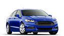 Buy or Lease a Ford Fusion NJ