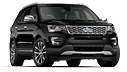 Buy or Lease a Ford Explorer NJ