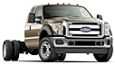 Buy or Lease a Ford Chassis Cab F-550 NJ