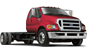 Buy or Lease a Ford F-650 Super Duty Work Truck NJ