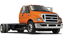 Buy or Lease a Ford F-750 Super Duty Work Truck NJ