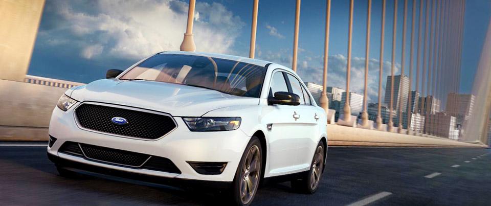 2018 Ford Taurus Sedan - Salerno Duane Ford NJ 07901