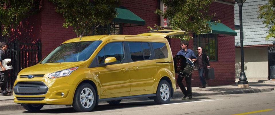 2018 Ford Transit Connect Wagon Van - Salerno Duane Ford NJ 07901