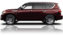 Buy or Lease a Infiniti QX80 NJ