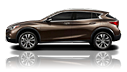 Buy or Lease a INFINITI QX30 NJ