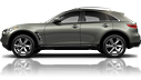 Buy or Lease a INFINITI QX70 NJ