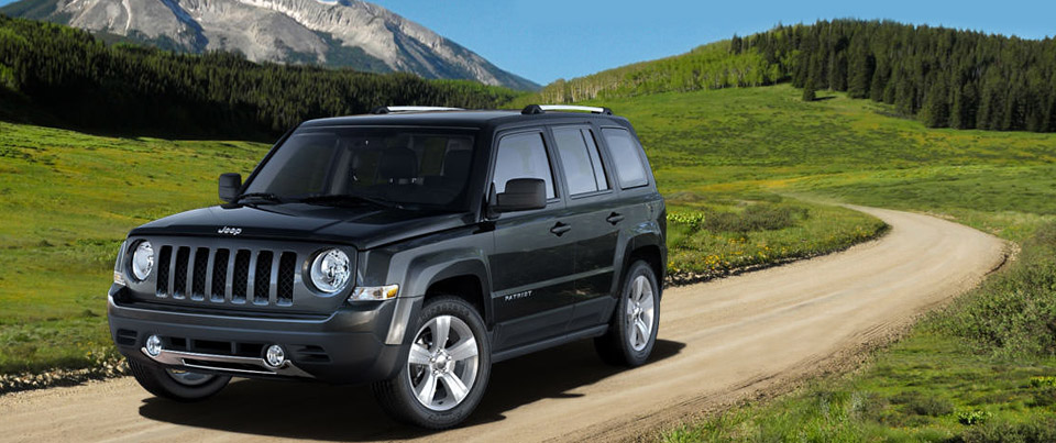 2015 jeep patriot lease and financing deals nj. Black Bedroom Furniture Sets. Home Design Ideas