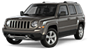 Buy or Lease a Jeep Patriot CT
