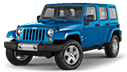 Buy or Lease a Jeep Wrangler Unlimited CT