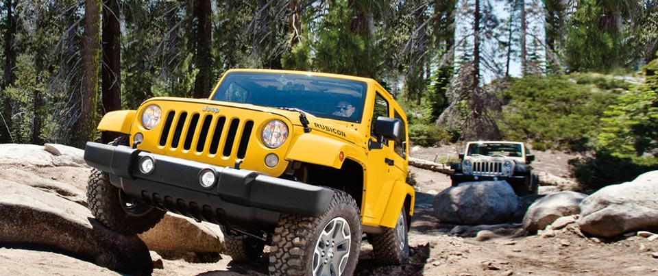 2016 Jeep Wrangler SUV - Jeep Chrysler Dodge City CT 06830