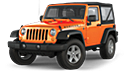 Buy or Lease a Jeep Wrangler CT