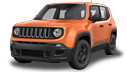 Buy or Lease a Jeep Renegade NJ