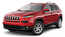 Buy or Lease a Jeep Cherokee CT