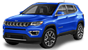Buy or Lease a Jeep Compass CT