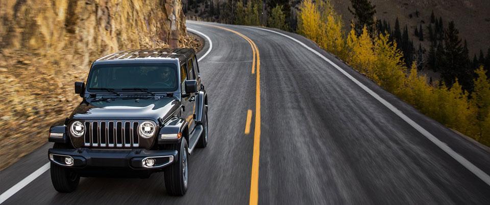 2018 Jeep Wrangler SUV - Jeep Chrysler Dodge City CT 06830