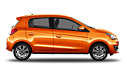 Buy or Lease a Mitsubishi Mirage NJ