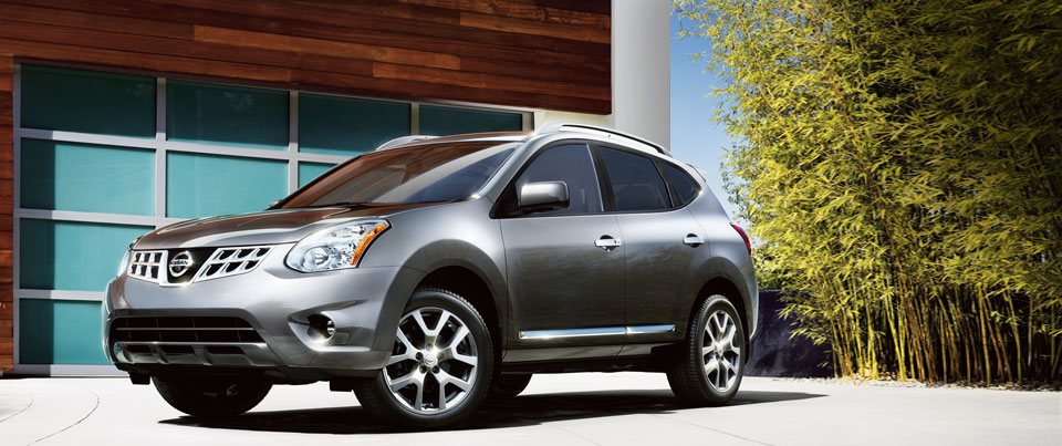 2015 Nissan Rogue Select Lease Deals in Ramsey NJ