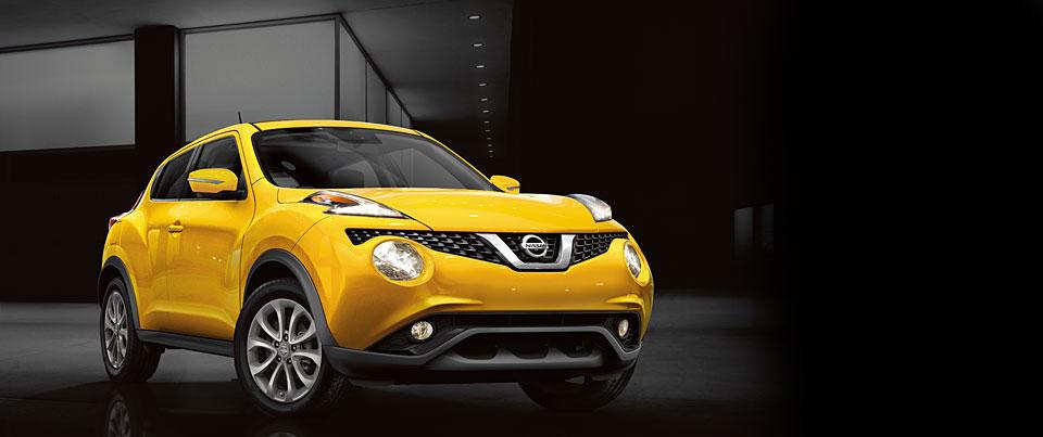 2015 Nissan JUKE Crossover - Ramsey Nissan NJ 07458