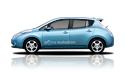 Buy or Lease a Nissan LEAF NY