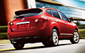 2015 Nissan Rogue Select - Feature / Package / Option #1 - Ramsey Nissan