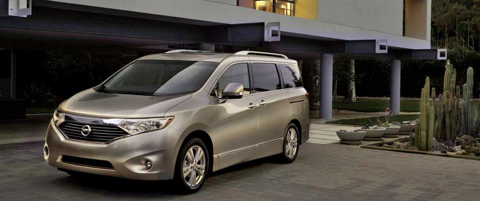 2016 Nissan Quest Van - Kingston Nissan NY 12401