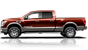 Buy or Lease a Nissan Titan XD NY