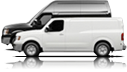 Buy or Lease a Nissan NV Cargo NY