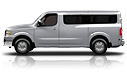 Buy or Lease a Nissan NV Passenger NY
