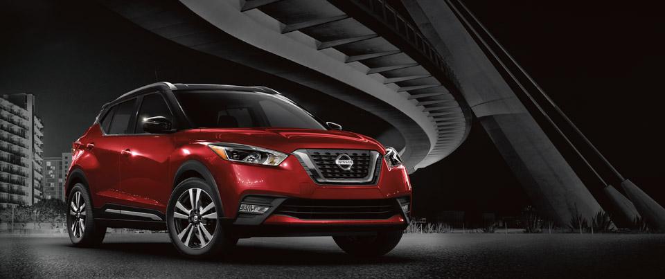 2018 Nissan Kicks Crossover - Ramsey Nissan NJ 07458