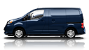 Buy or Lease a Nissan NV200 Compact Cargo NJ