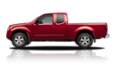 Buy or Lease a Nissan Frontier NJ