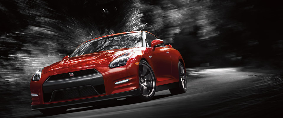 2019 Nissan GT-R Coupe - Ramsey Nissan NJ 07458