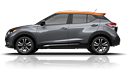 Buy or Lease a Nissan Kicks NJ