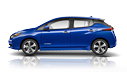 Buy or Lease a Nissan LEAF NJ