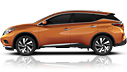 Buy or Lease a Nissan Murano NJ