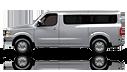 Buy or Lease a Nissan NV Passenger NJ