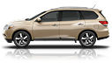 Buy or Lease a Nissan Pathfinder NJ