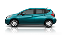 Buy or Lease a Nissan Versa Note NJ