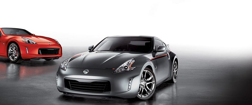 2020 Nissan 370Z Coupe Coupe - Ramsey Nissan NJ 07458