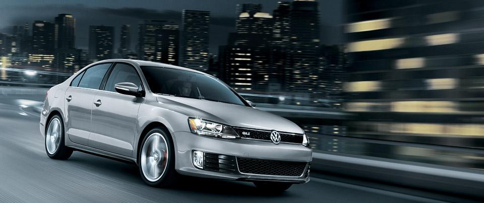 2014 Volkswagen Jetta GLI Sedan - Douglas Volkswagen NJ 07901